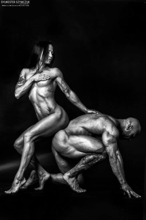 Agnieszka i Michał