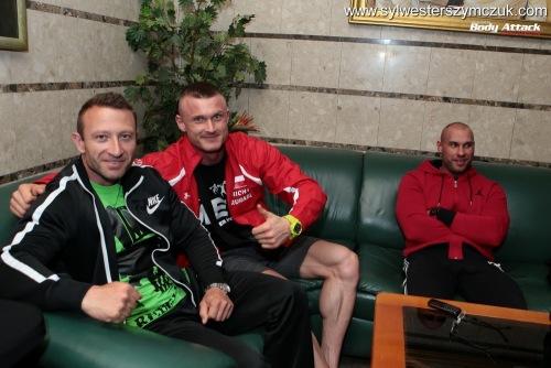 World Championship NAC Warsaw 2015